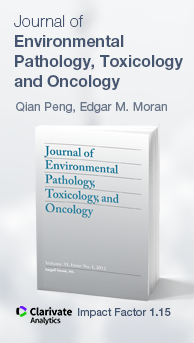 Journal of Environmental Pathology, Toxicology and Oncology