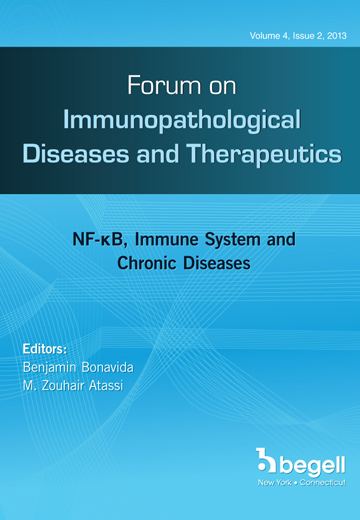 Forum on Immunopathological Diseases and Therapeutics