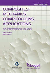 Composites: Mechanics, Computations, Applications: An International Journal