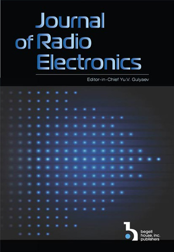 Journal of Radio Electronics