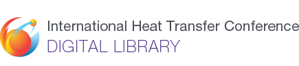 International Heat Transfer Conference 13 Digital Library
